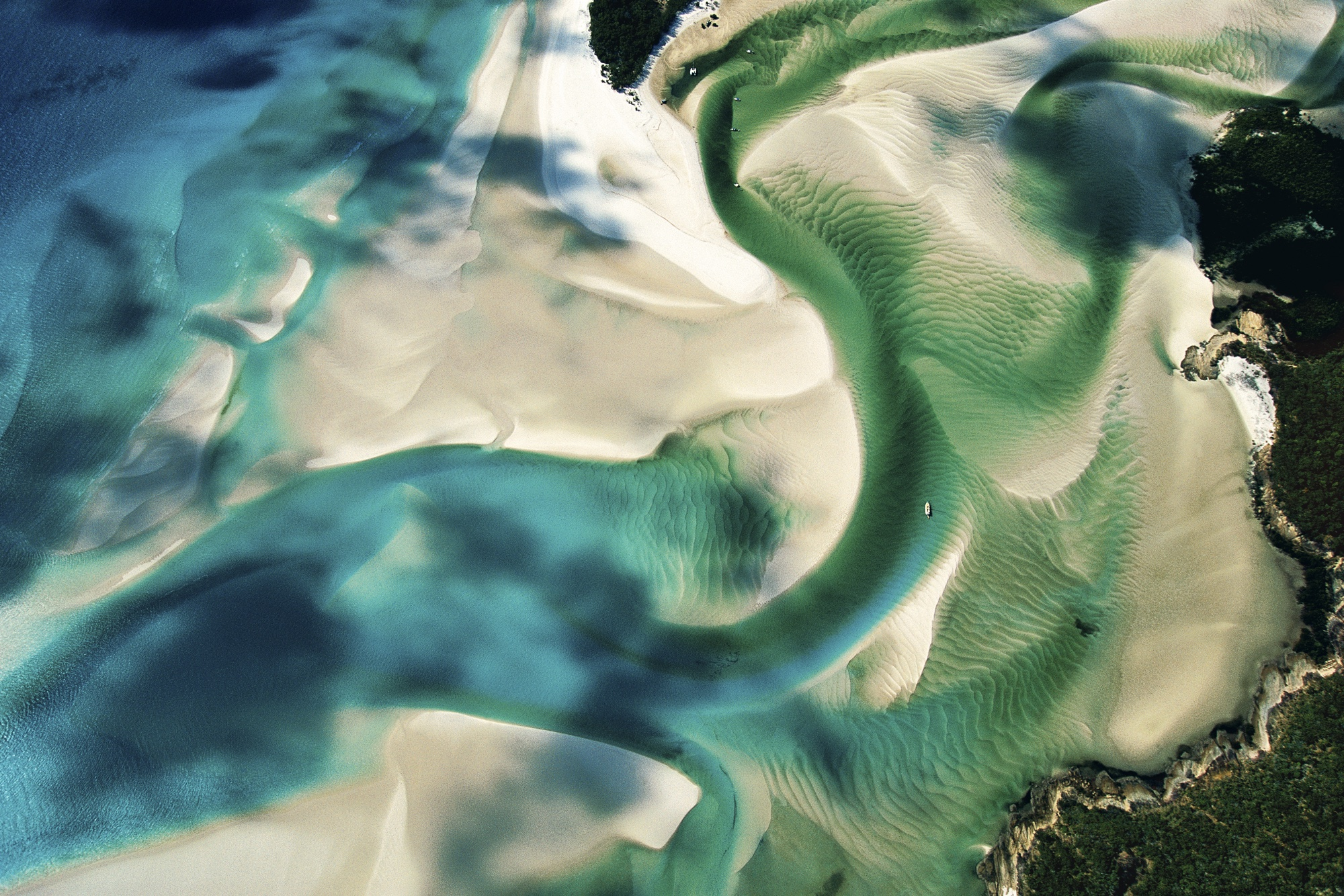 Photo Yann Arthus Bertrand