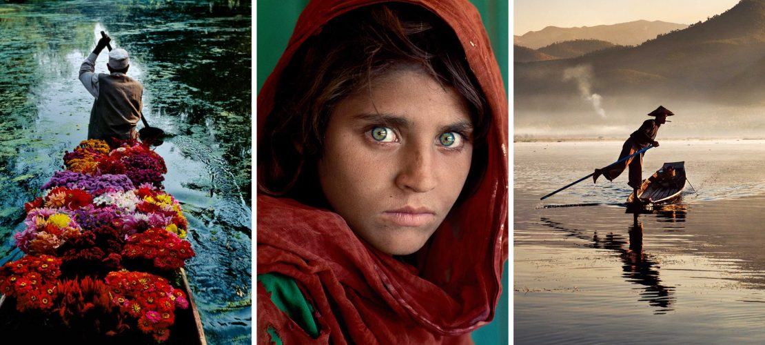 photo steve mc curry