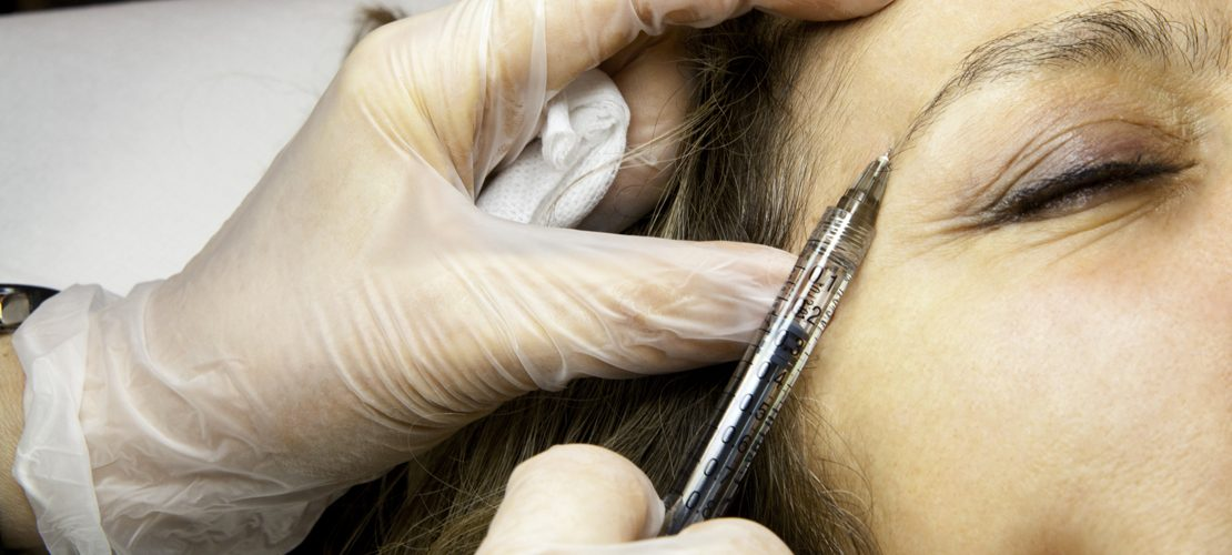 photo injections chirurgie