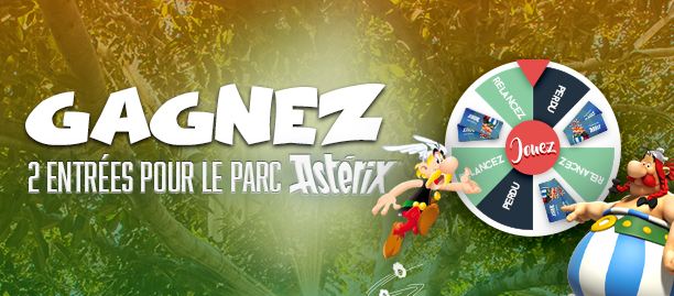 concours Asterix