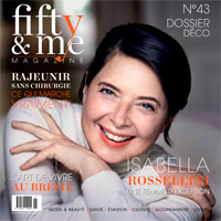 Fifty & Me MAGAZINE