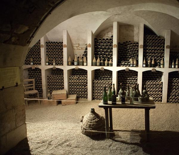 Een wijnkelder bij u thuis alle tips op een rij life magazine - Wijnkelder ...