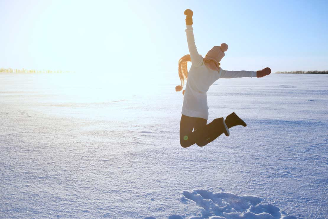 Meer energie in de winter: dit zijn de allerbeste tips