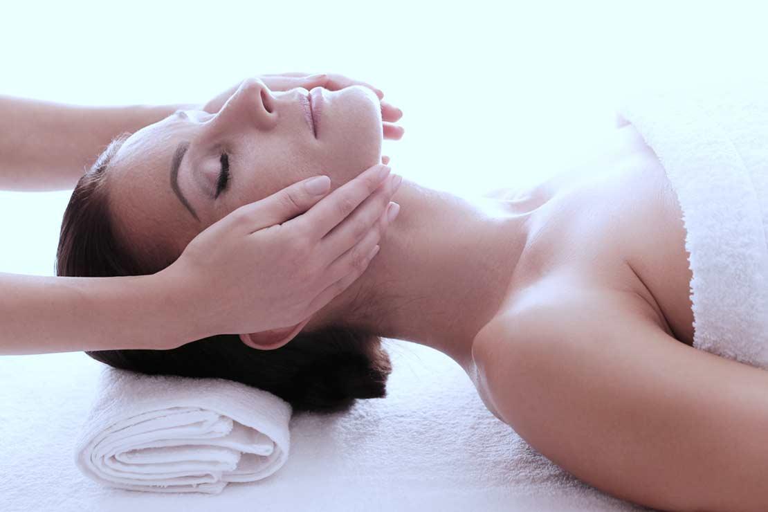reizen massage aan het lapdancen
