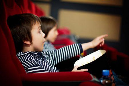 cine enfant
