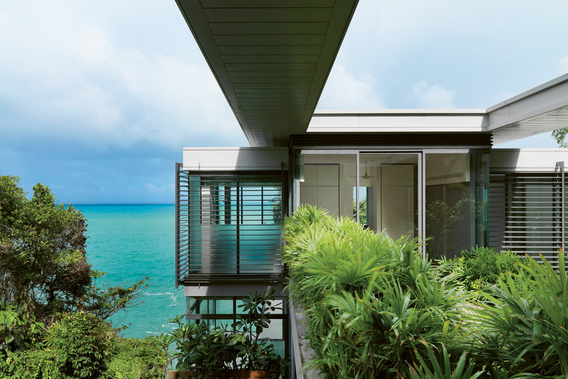 De Mooiste Vakantiehuizen : De mooiste vakantiehuizen van de wereld fifty me magazine