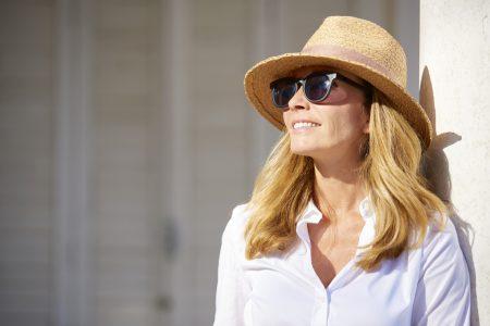 soleil protection peau
