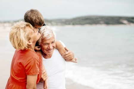 vacances grands-parents