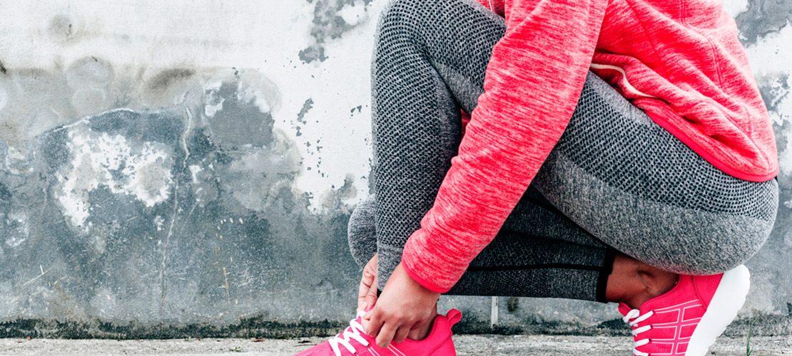 conseil pour perdre ses kils d'hiver: faire du sport