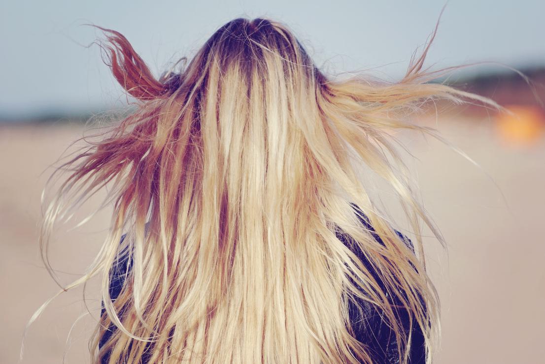 cheveux sante