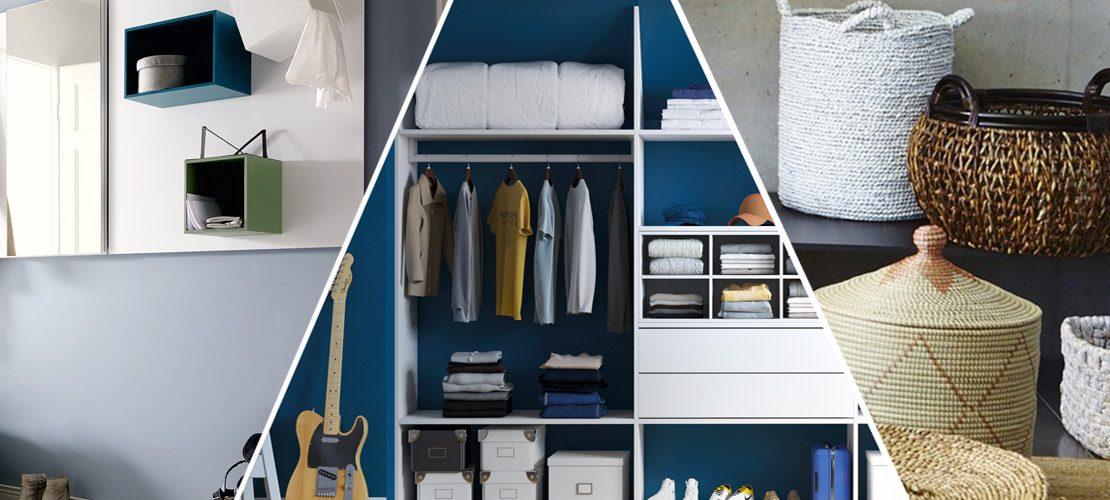comment bien ranger sa maison selon marie kondo fifty me magazine. Black Bedroom Furniture Sets. Home Design Ideas