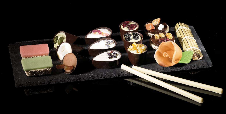 photo chocolat Cosijn