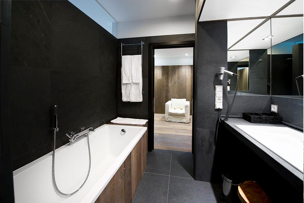 Photo salle de bain - Fabrique du pré Maho