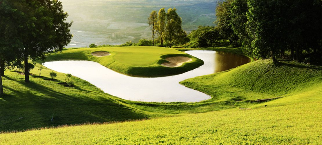 photo golf marbella