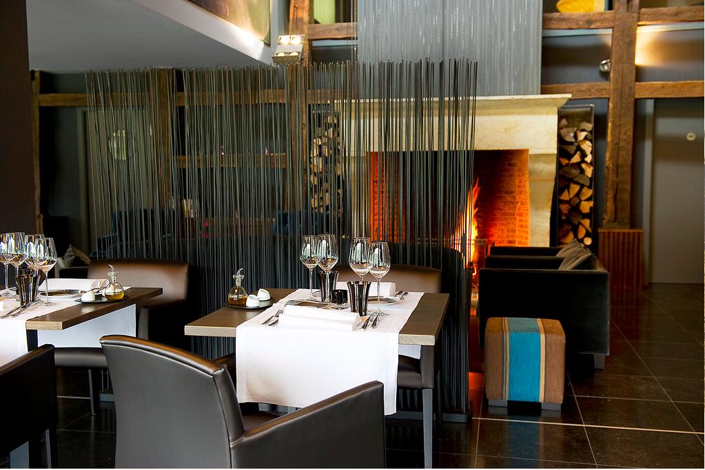 photo décor intérieur - Table de Maxime