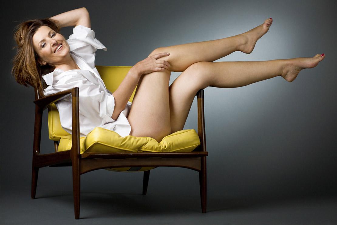 S'habiller après 50 ans : peut-on encore être sexy ?