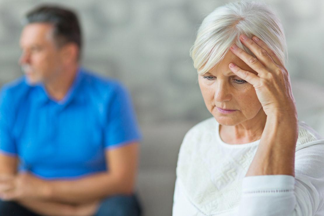 Quels sont les symptômes du burn out conjugal ?