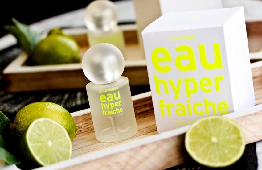photo parfum eau hyper fraiche