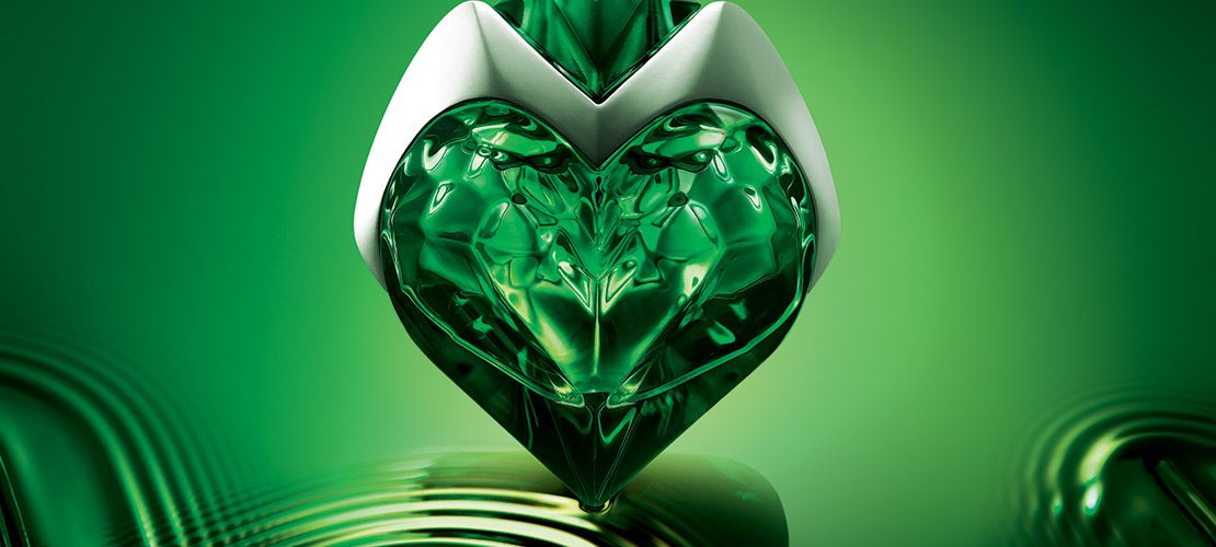 photo parfum aura mugler