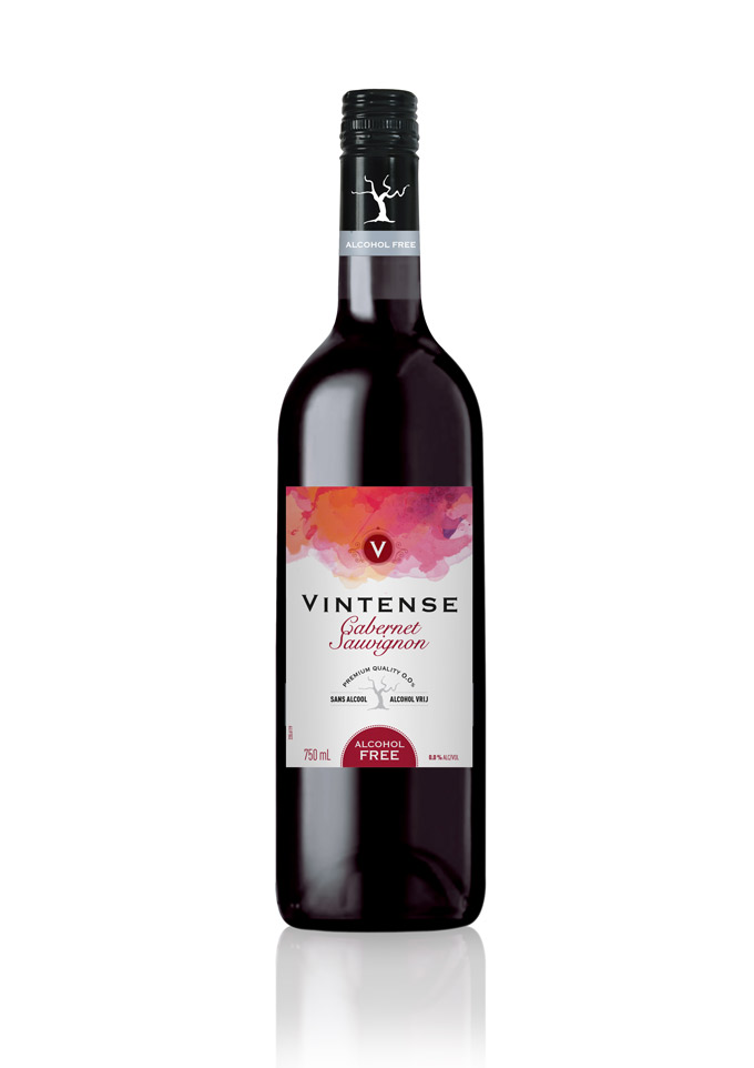 photo cabernet sauvignon vintense