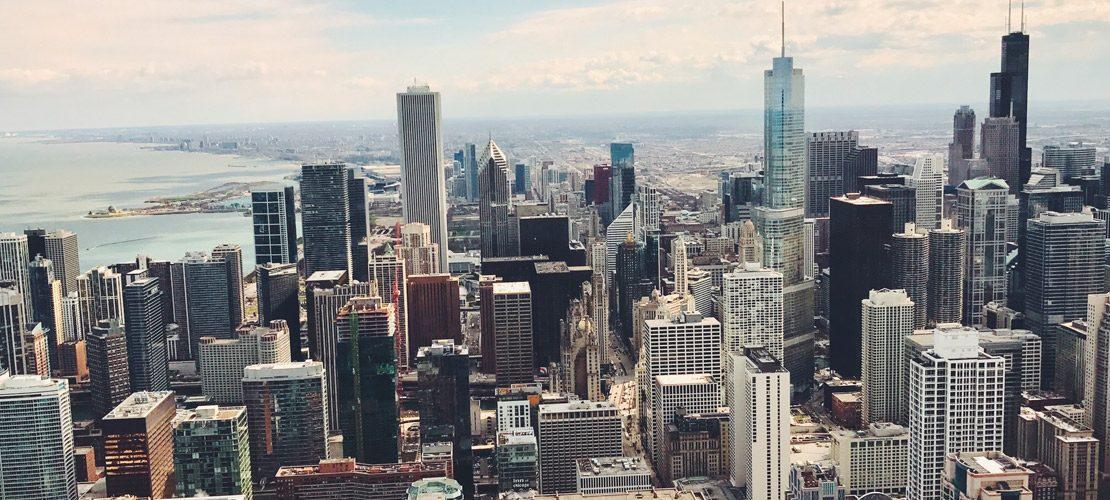 photo ville chicago