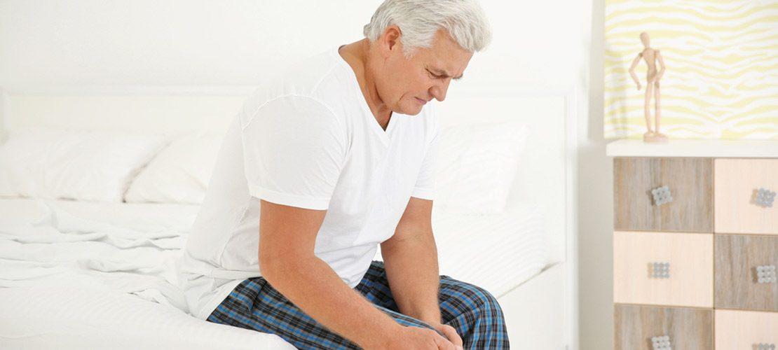 douleurs articulaires ménopause