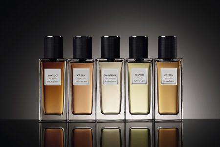 photo parfums ysl