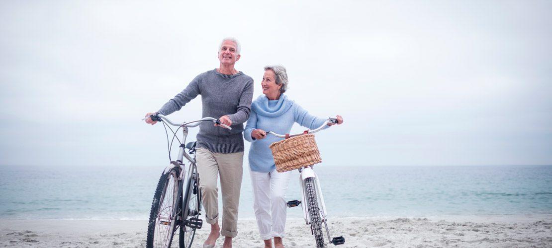 temps libre a la retraite