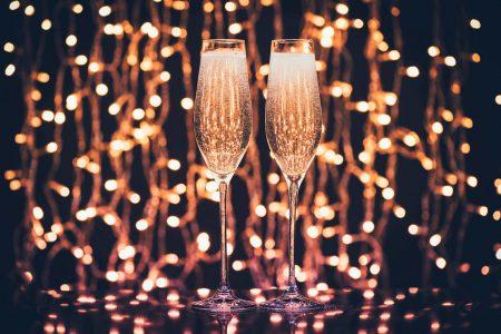 Comment déguster du champagne, 50 ans, fêtes, nouvel an, noël,