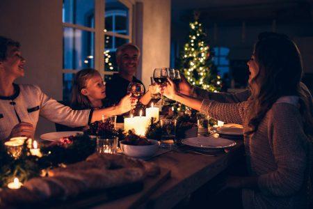 célébrer autrement, fêtes de noël, Nouvel An,