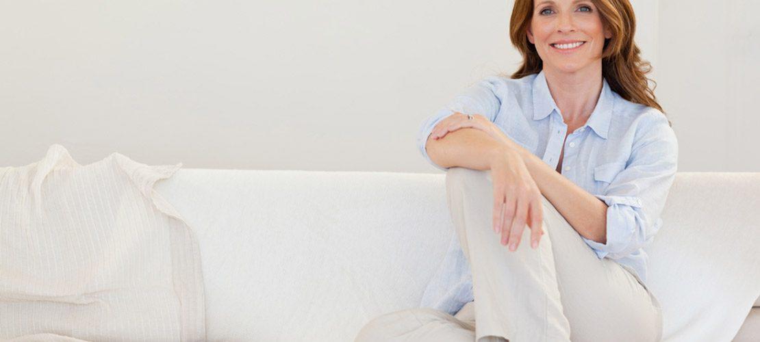 La ménopause chez les femmes