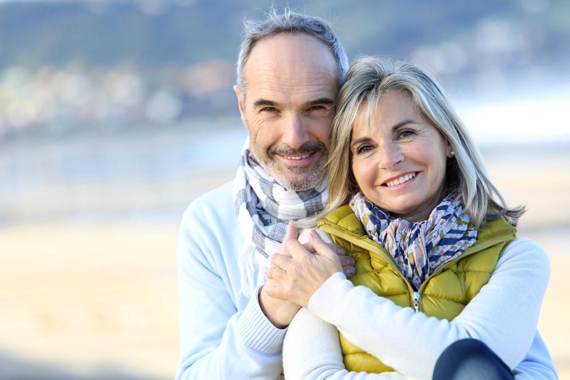 La ménopause chez les femmes n'est pas une maladie