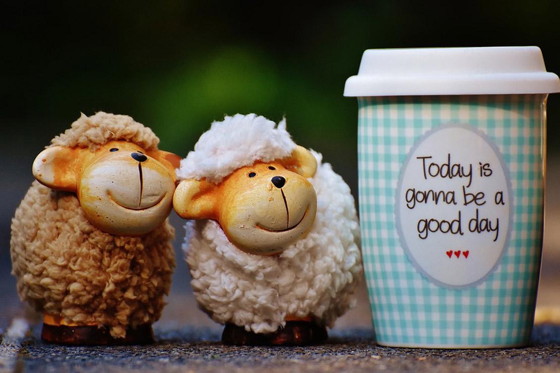 Journée Mondiale du Bonheur : 5 astuces pour être (plus) heureux !