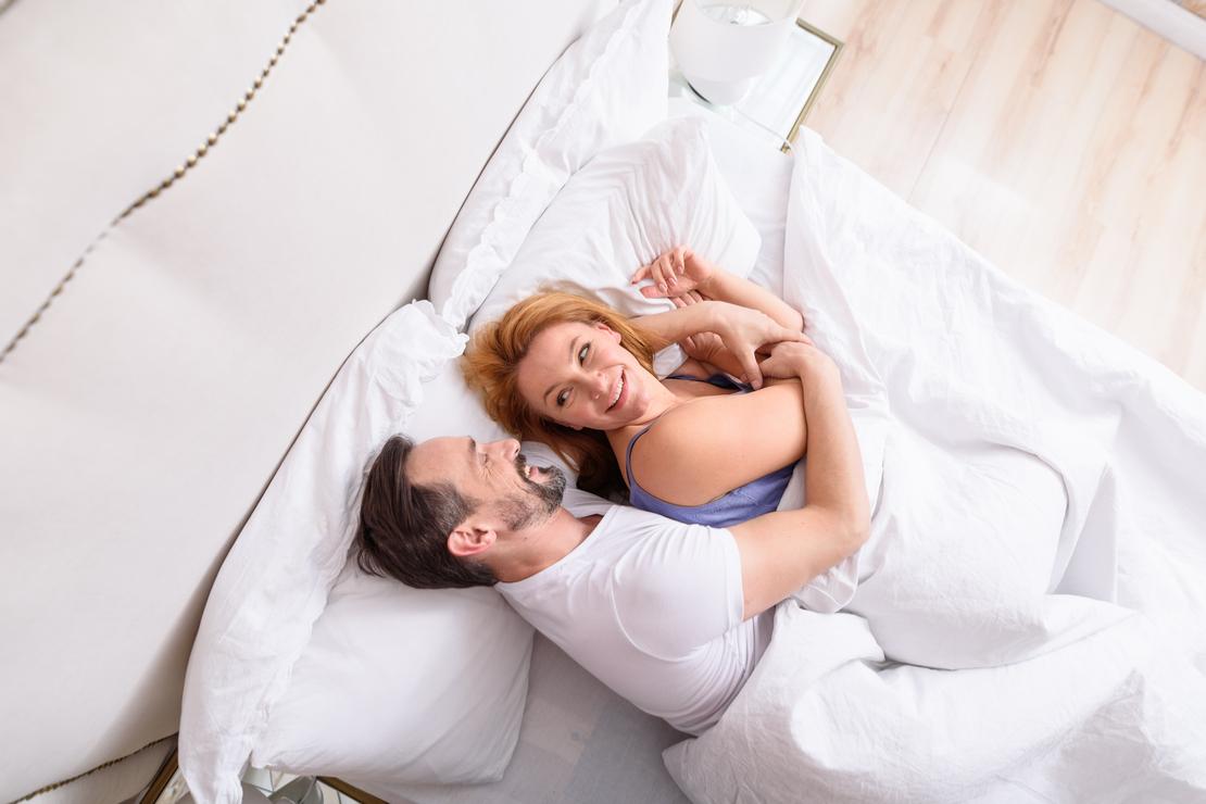 L'art de manier la communication érotique dans son couple