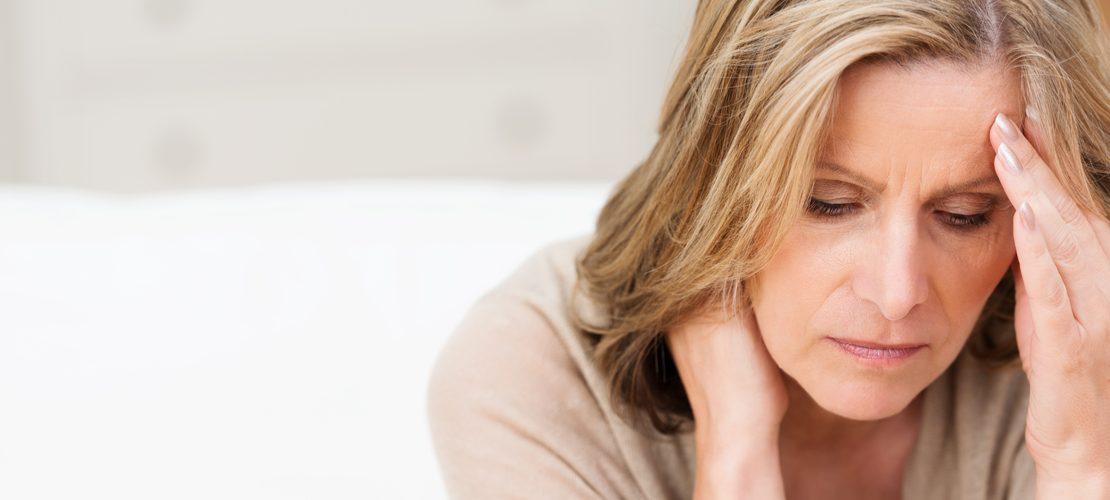 fatigue ménopause
