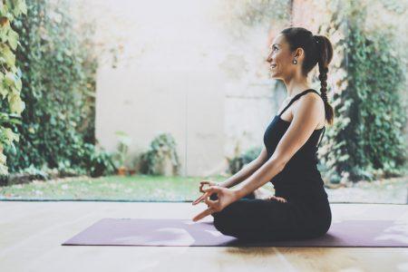 yoga hormonal menopause 1