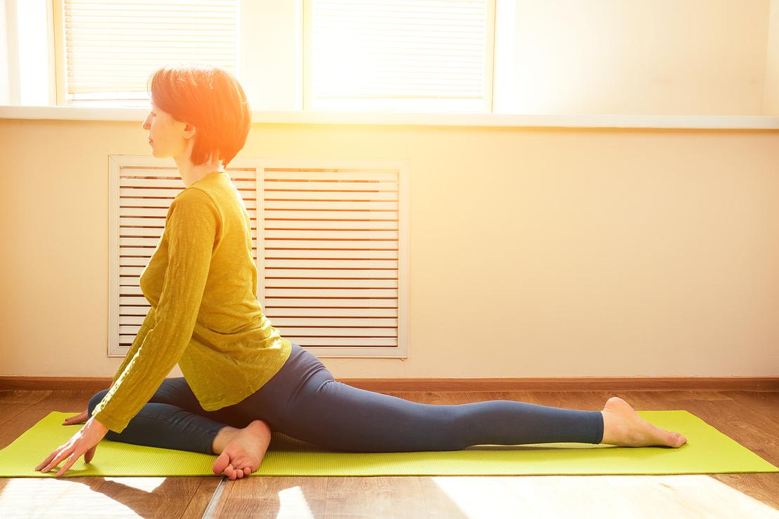 Sculptez votre corps en douceur grâce au Pilates !