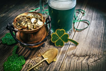 recette irlandaise st patrick 1