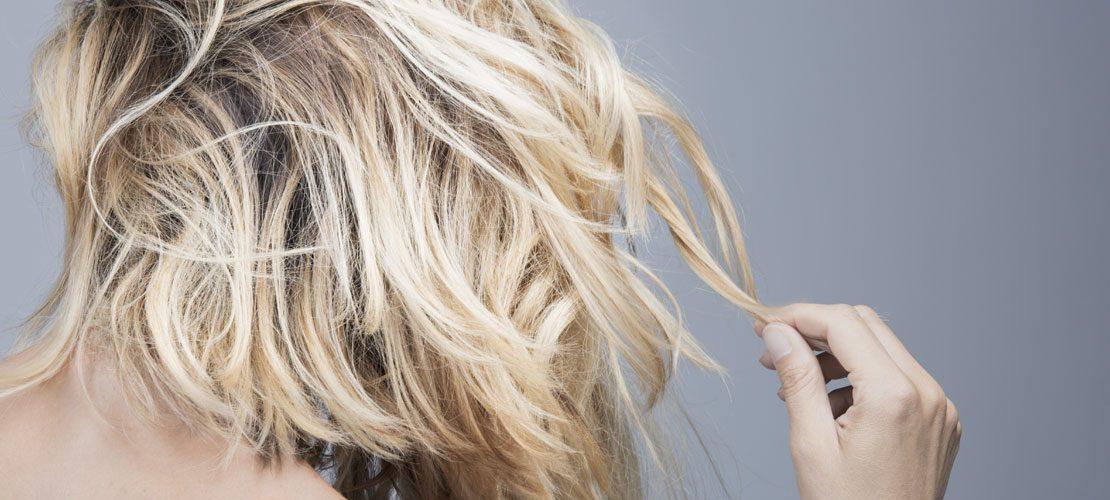 soigner cheveux