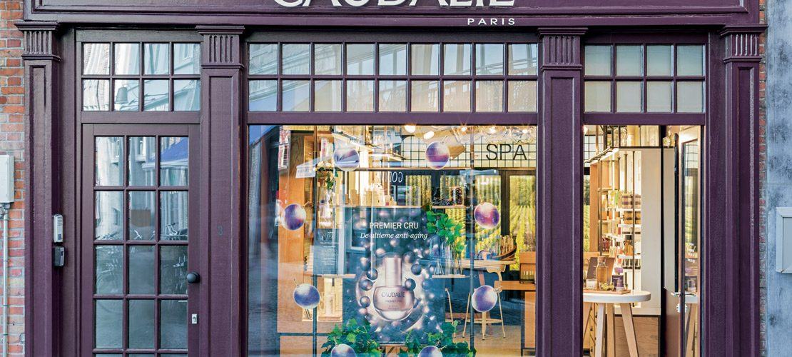 caudalie boutique