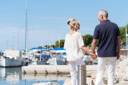 couple retraite