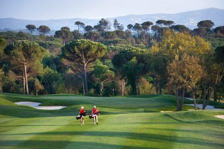 golf catalogne