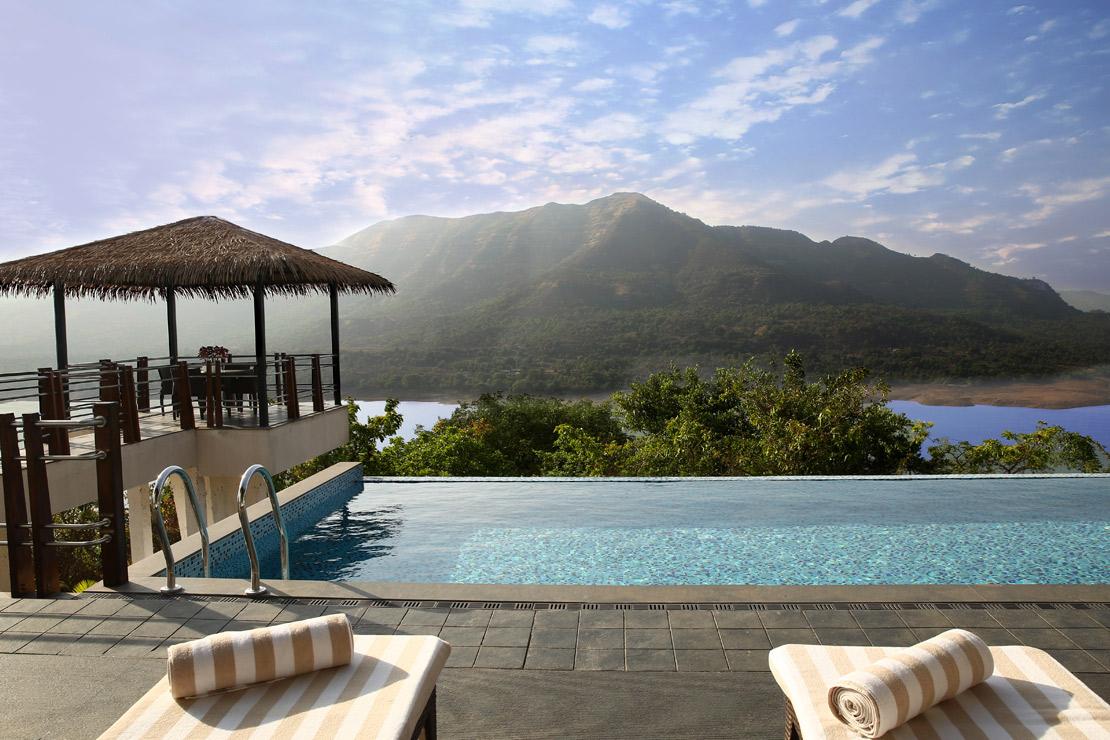 hotel piscine