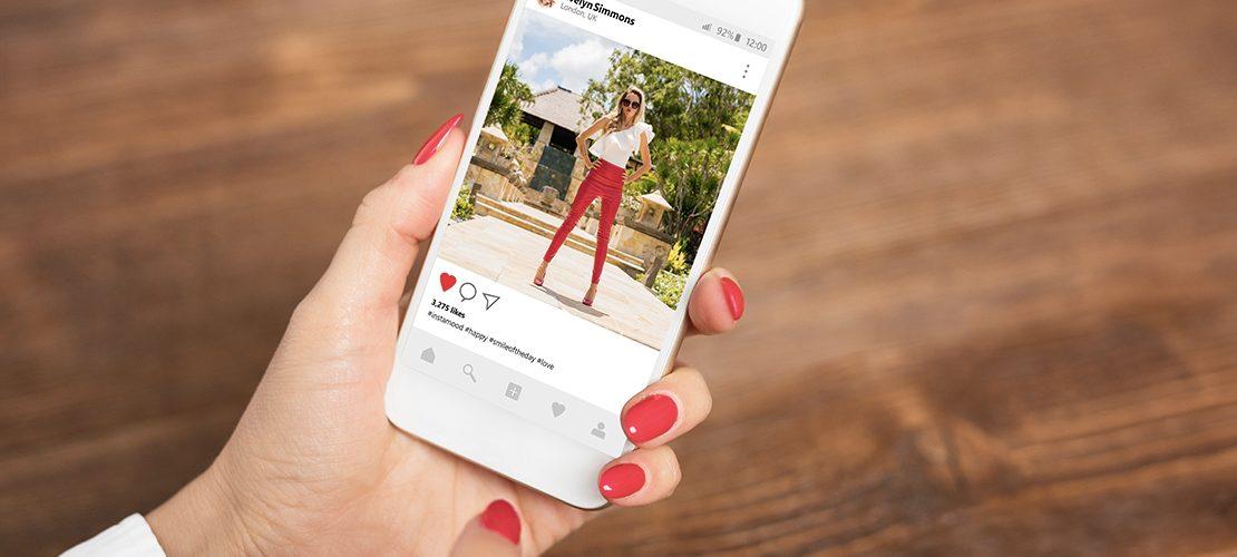Instagram femmes 50 ans