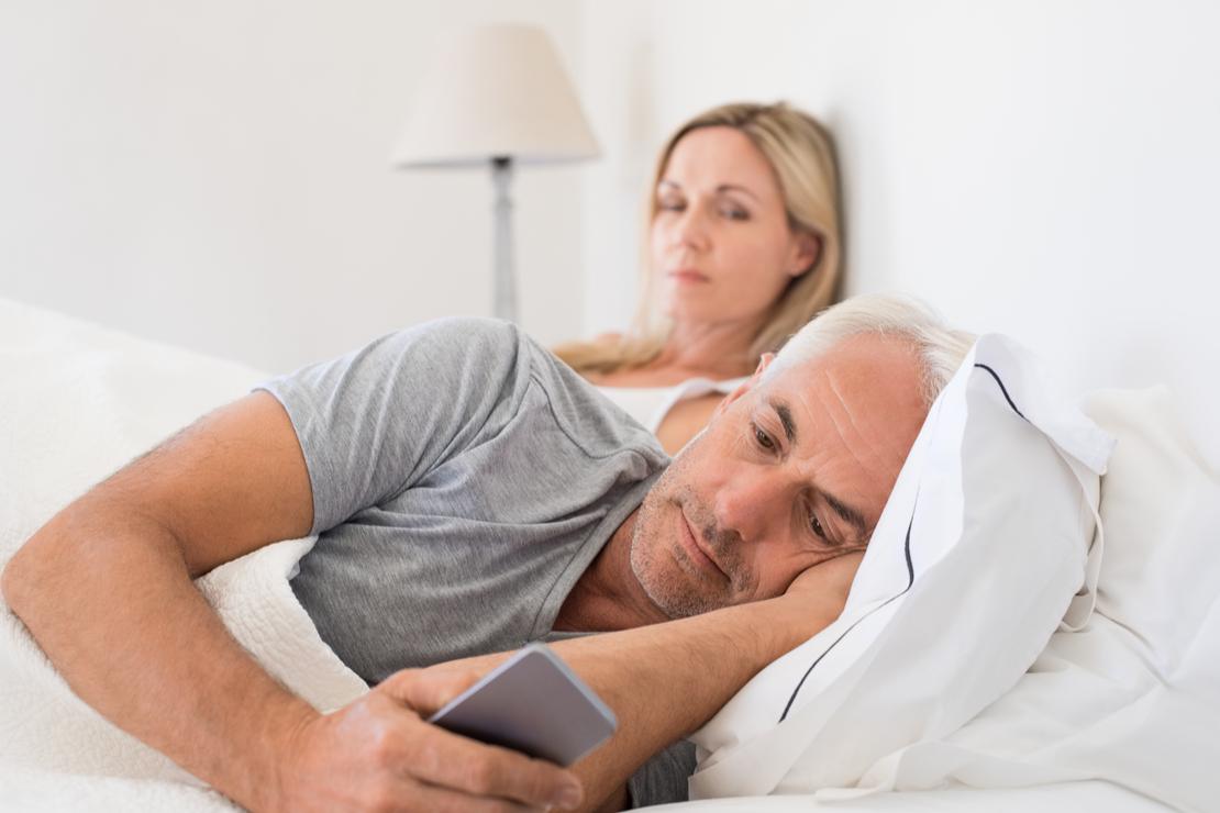 Comment retrouver confiance en son couple après une infidélité?