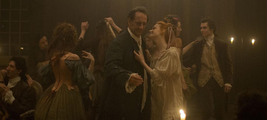 Remportez vos tickets pour le film «Dernier amour» de Benoît Jacquot!