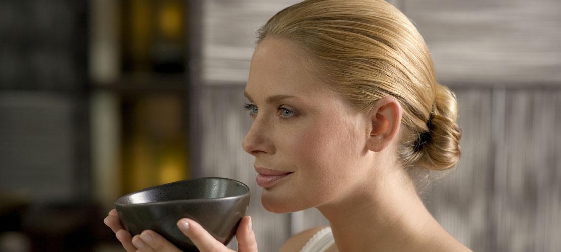 olfactothérapie