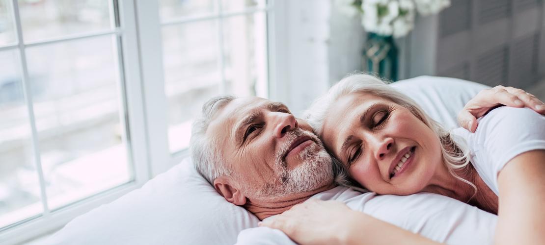 amour à 50 ans