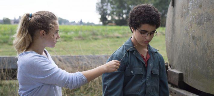 Tentez de remporter vos places pour le film «Le jeune Ahmed» des frères Dardenne !