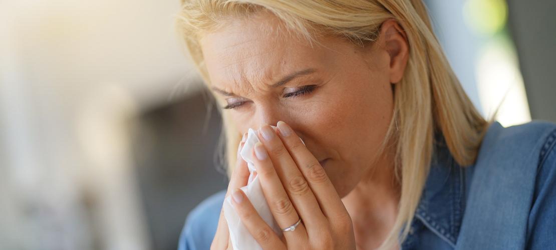 allergie vitamine D